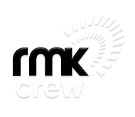 RMK Crew, representing the best production crew in Australia